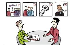 How We Work - Accreditation