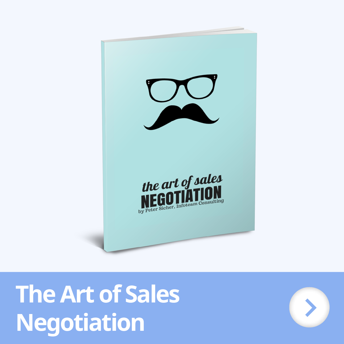 The Art of Sales Negotiation