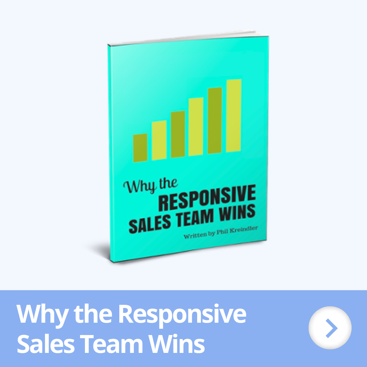 Why The Responsive Sales Team Wins