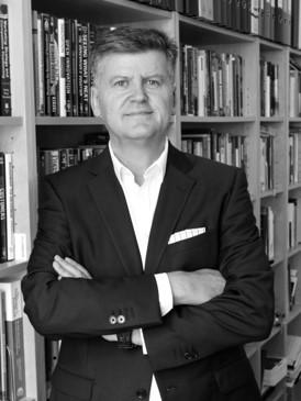 Profilbild PETER SICHER